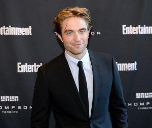 """""""The Batman"""": Robert Pattinson já está nos primeiros trabalhos do filme"""