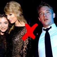 Lorde sai em defesa da amiga Taylor Swift e critica Diplo no Twitter