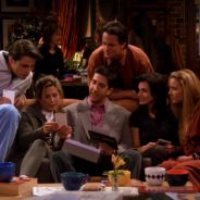 """Estas são algumas curiosidades de """"Friends"""" que você ~talvez não saiba"""
