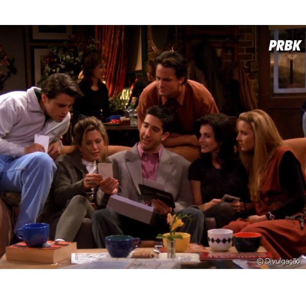 """""""Friends"""": estas são as curiosidades sobre a série que você provavelmente não sabe"""