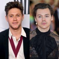 """O Niall Horan já ouviu o novo álbum do Harry Styles e gostou: """"É realmente muito bom"""""""