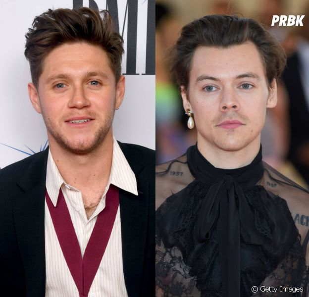 """Niall Horan elogia novo álbum de Harry Styles: """"É realmente muito bom"""""""