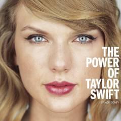 Taylor Swift na capa da Time: cantora e seu poder estampam a revista