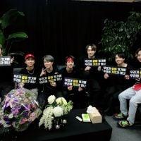 """Veja os melhores momentos do último show do BTS na turnê """"Love Yourself: Speak Yourself"""""""