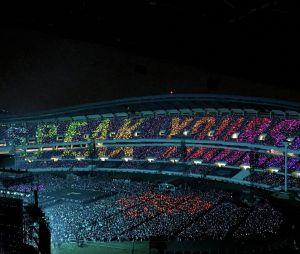 """""""LOVE YOURSELF: SPEAK YOURSELF"""": estes foram os melhores momentos do BTS no último show da turnê"""
