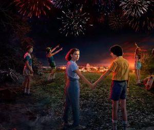 """Site afirma que 4ª temporada de """"Stranger Things"""" terá quatro personagens novos"""