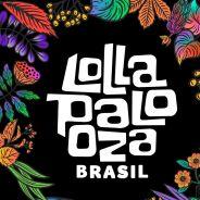 O line-up separado por dias do Lollapalooza 2020 foi divulgado e nós te dizemos quando você deve ir