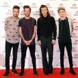 Liam Payne diz que demais integrantes do One Direction também ficaram chateados com Zayn Malik