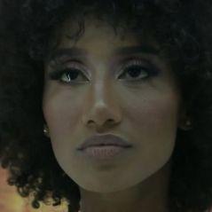 """Sabrina Paiva relatou um caso de racismo da produção de """"A Fazenda"""""""
