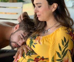 Clara Maria agora é mais um dos motivos para amarmos Tatá Werneck e Rafael Vitti juntos
