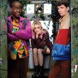 """""""Sex Education"""", na 2ª temporada: conheça os novos personagens da série"""