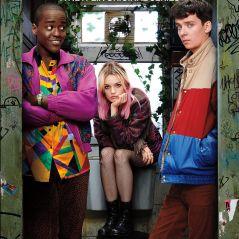 """Conheça os três novos personagens que estão confirmados na 2ª temporada de """"Sex Education"""""""