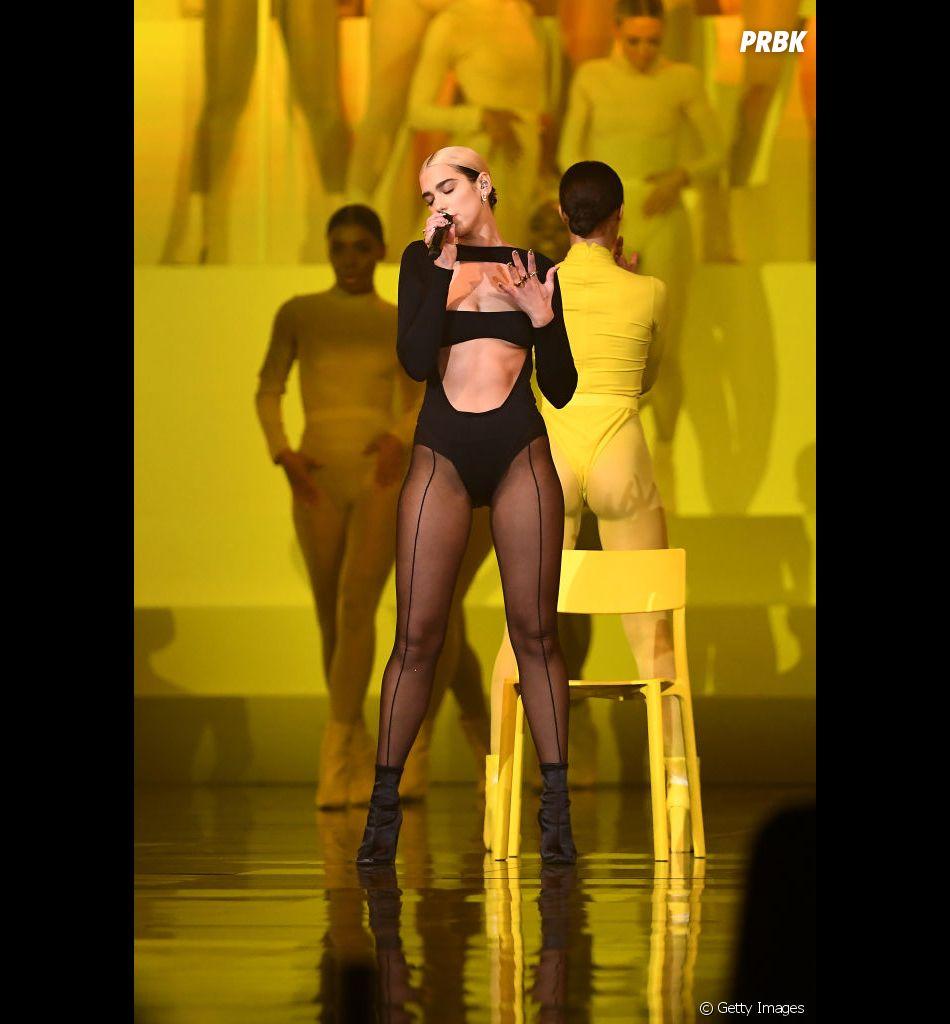 AMA 2019: Dua Lipa também é uma das artistas que teve performance confirmada