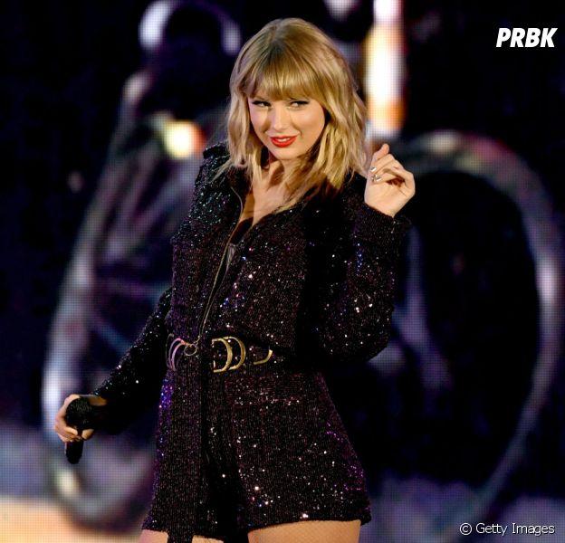 AMA 2019: Taylor Swift será a grande homenageada da noite