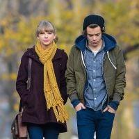 Por acaso a Taylor Swift EMPRESTOU um de seus looks para Harry Styles?