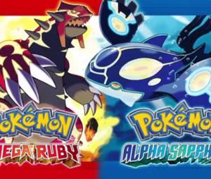 """""""Pokémon Omega Ruby e Alpha Sapphire"""" estreia em 21 de novembro"""