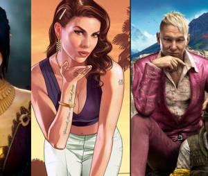 "Lançamentos de novembro: ""Far Cry 4"", ""Dragon Age Inquisition"", ""GTA V"" para PS4 e Xbox One"