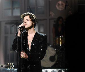 """Harry Styles fala sobre o preconceito do mundo com as diferenças no clipe de """"Adore You"""""""