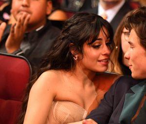 Camila Cabello já tinha dito que sentia a mesma energia por Shawn Mendes