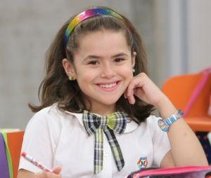 """Maisa tinha apenas 10 anos quando trabalhou em """"Carrossel"""""""
