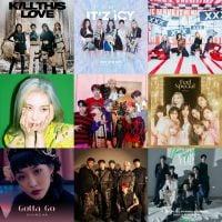 Faça este teste e descubra quantos MVs de K-Pop você assistiu em 2019
