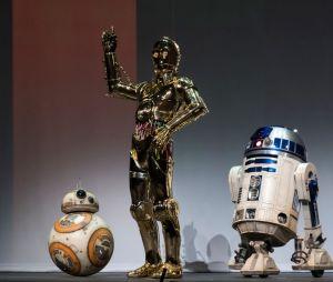 """""""Star Wars: A Ascensão Skywalker"""": C3PO (Anthony Daniels), R2D2 e BB-8 vão sobreviver?"""