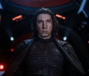 """""""Star Wars: A Ascensão Skywalker"""": será que Kylo Ren (Adam Driver) vai desistir do Lado Negro da Força"""
