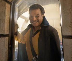 """Star Wars: A Ascensão Skywalker"": por que Lando Calrissian (Billy Dee Williams) está de volta?"
