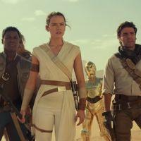 """Monte o final perfeito de """"Star Wars: A Ascensão Skywalker"""" e ganhe um conselho do Yoda"""