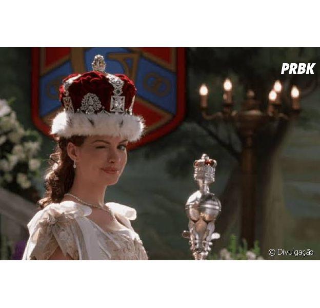 """""""O Diário da Princesa"""": quem você seria no longa, de acordo com seu signo?"""