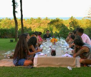 """""""De Férias com o Ex Brasil: Celebs"""": último episódio contou com lavação de roupa suja"""