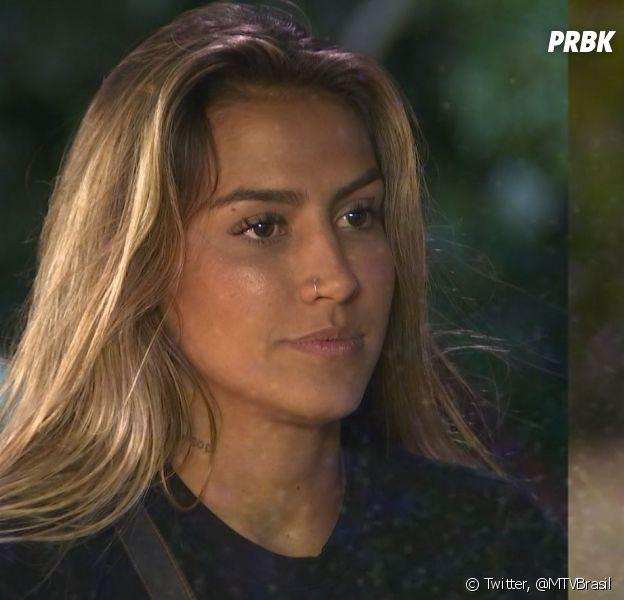 """""""De Férias com o Ex Brasil: Celebs"""": Any disse algumas verdades para Lipe"""