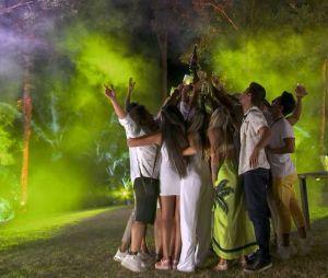 """""""De Férias com o Ex Brasil: Celebs"""": último episódio foi bastante emocionante"""