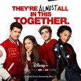 """""""High School Musical: The Musical: The Series"""" e mais: isto é tudo que chega no Disney+ em 2020"""