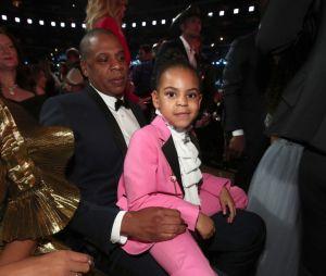 Jornalistas fazem piada com aparência da filha de Beyoncé, se arrependem e se desculpam