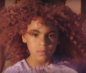 Jornalistas pedem desculpas após insultar filha de Beyoncé