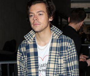 Harry Styles assume que escuta One Direction enquanto malha!