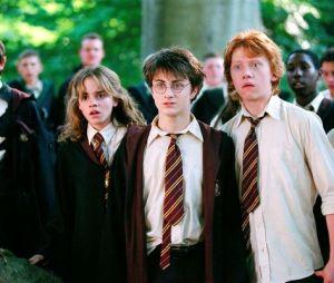 """""""Harry Potter"""" teve 7 livros lançados e 8 filmes nos cinemas"""