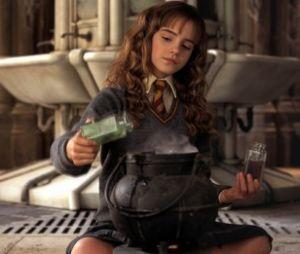 """Hermione (Emma Watson) é uma das queridinhas dos fãs de """"Harry Potter"""""""