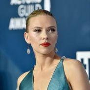 Separamos os 10 fatos mais inusitados sobre a vida da Scarlett Johansson