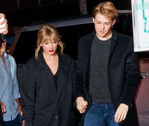 Taylor Swift e Joe Alwyn: ela deu declarações sobre os dois no documentário, mas queríamos mais imagens dos dois juntos