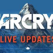 """""""Far Cry 4"""" ganha atualização para resolver bugs observados em PS3 e PS4"""
