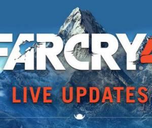 """Novo patch de """"Far Cry 4"""" vai consertar alguns problemas relatados pelos usuários"""