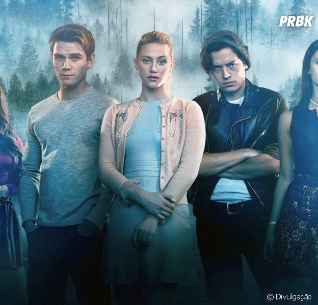 """Como seria a versão brasileira do elenco de """"Riverdale""""?"""