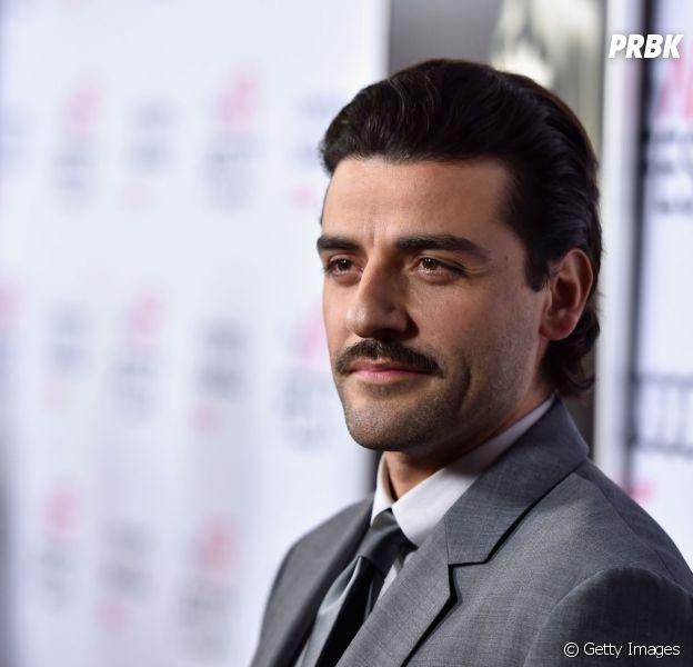 """Oscar Isaac foi escalado para interpretar o vilão principal em """"X-Men: Apocalipse"""""""