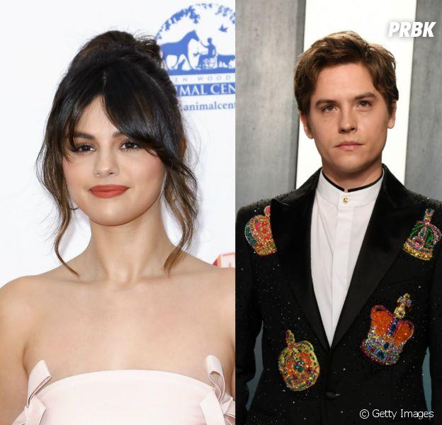 """O primeiro beijo de Selena Gomez foi com Dylan Sprouse: """"Um dos piores dias da minha vida"""""""