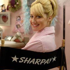 """Este novo vídeo da Ashley Tisdale dançando """"High School Musical"""" vai melhorar o seu dia"""