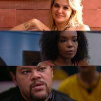 """Qual é a verdade sobre o vídeo da Marcela e Thelma falando do Babu no """"BBB20""""?"""