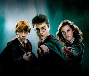 """""""Harry Potter"""": sete filmes estão disponíveis no catálogo do serviço de streaming do Telecine"""