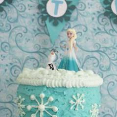 15 bolos de aniversário inspirados em desenhos animados